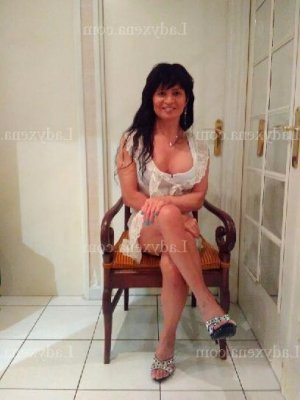 Liane massage tantrique