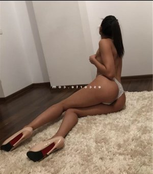 Kelly-anne escorte wannonce