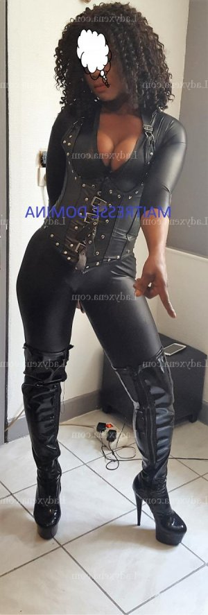 Rossana escort massage à Arras